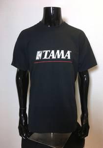 Bilde av Tama T-shirt XL logo