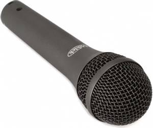 Bilde av Miktek T89 Dynamisk mikrofon
