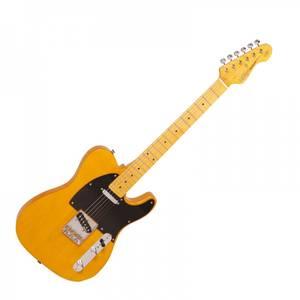 Bilde av Vintage V52BS El.gitar Tele