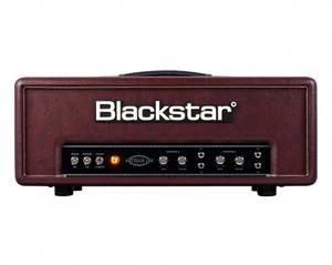 Bilde av Blackstar Artisan 15H Head