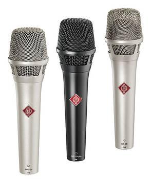 Vokal Kondensator