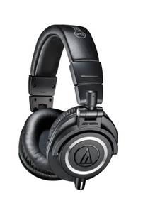 Bilde av Audio Technica ATH-M50x