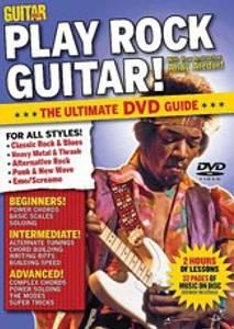 Bilde av Guitar World: Play Rock