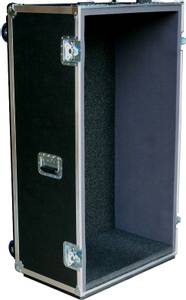 Bilde av Ampeg 810 kabinett flightcase