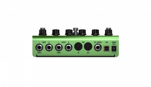 IK Multimedia AmpliTube X-TIME Delay pedal