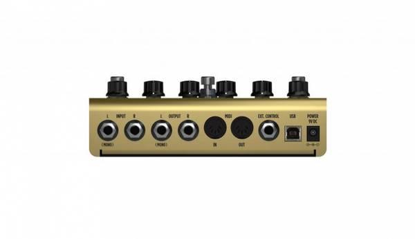 IK Multimedia AmpliTube X-VIBE Modulation pedal