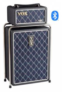 Bilde av Vox MSB50-AUDIO-BK Bluetooth