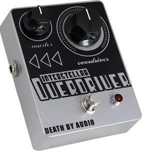 Bilde av Death By Audio Interstellar