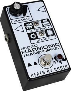 Bilde av Death By Audio Micro Harmonic