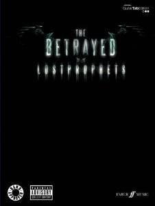 Bilde av Noter - The Betrayed, Lost