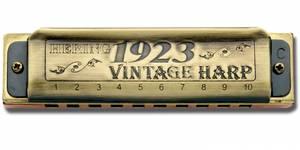 Bilde av Hering 1020 - Vintage Harp