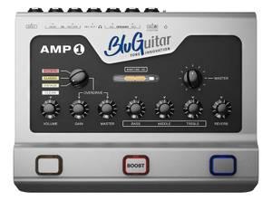 Bilde av BluGuitar AMP1 Mercury