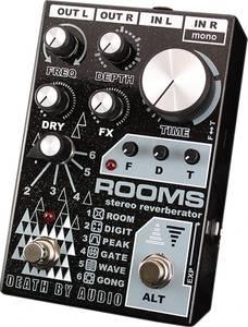 Bilde av Death By Audio Rooms Stereo