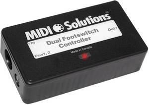 Bilde av Midi Solutions Dual