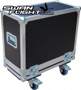 Bilde av Fender Twin Reverb Flightcase