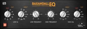 Bilde av Baxandall EQ - Fat Channel