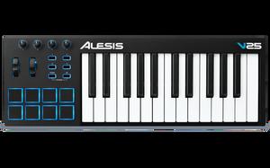 Bilde av Alesis V25 25-Key USB-MIDI