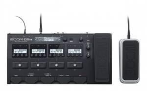 Bilde av Zoom G5n gitar effekt og amp