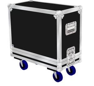 Bilde av Custom Combo Flightcase