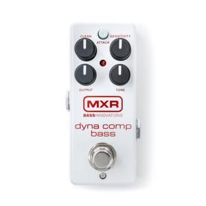 Bilde av MXR M282 Dyna Comp Bass