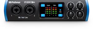 Bilde av Presonus Studio 26c USB-C