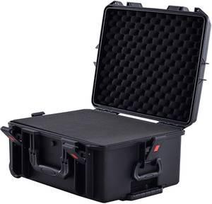 Bilde av XHL Utility Case 6002A Inside