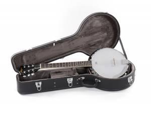 Bilde av Morgan BJ 36 Banjo 6-strengs