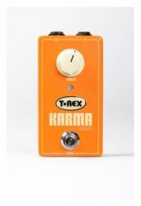 Bilde av T-Rex Karma Boost pedal
