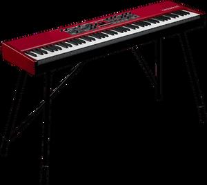 Bilde av Nord Piano 5 88 Triple Sensor