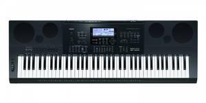 Bilde av Casio WK-7600 Keyboard