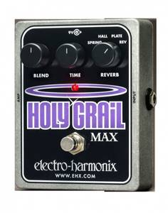 Bilde av Electro Harmonix Holy Grail