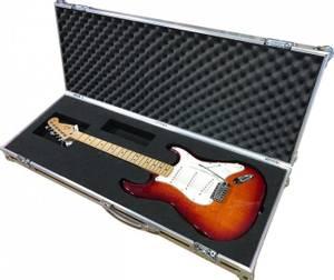 Bilde av Fender Stratocaster Gitar