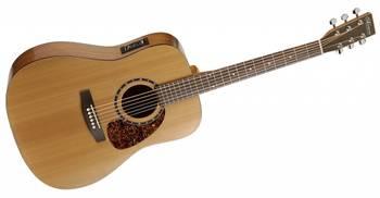 Stålstrengs gitarer (Western)