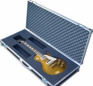Bilde av Gibson Les Paul Custom Gitar