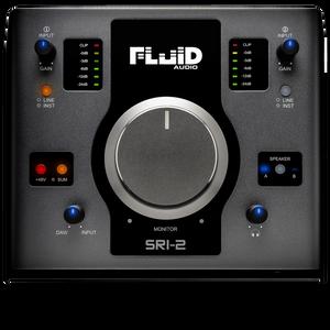 Bilde av Fluid Audio SRI-2 USB Lydkort