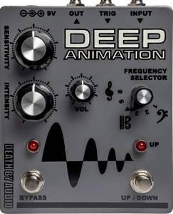 Bilde av Death By Audio Deep Animation