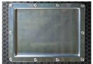 Bilde av Innfelt plate for TourLabel