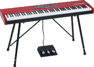 Bilde av Nord Keyboard Stand EX