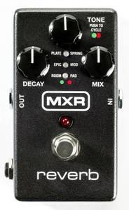 Bilde av MXR M300 Reverb Pedal