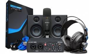 Bilde av Presonus AudioBox Studio