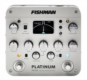 Bilde av Fishman PRO-PLT-201 Platinum