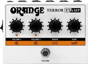 Bilde av Orange Terror Stamp