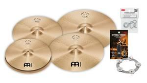 Bilde av Meinl PA14161820M Cymbalpakke