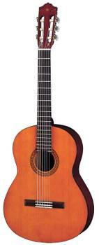 Nylonstrengs gitarer (Klassisk)