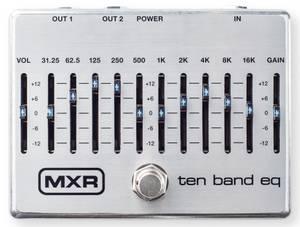 Bilde av MXR M108S Ten Band EQ Pedal