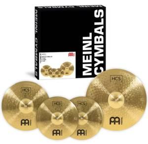 Bilde av Meinl HCS141620 Cymbalpakke