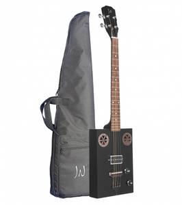 Bilde av JN Guitars Cask Hogscoal
