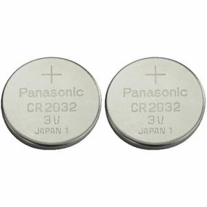 Bilde av Panasonic CR-2032 Lithium