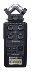 Bilde av Zoom H6 Handy Recorder
