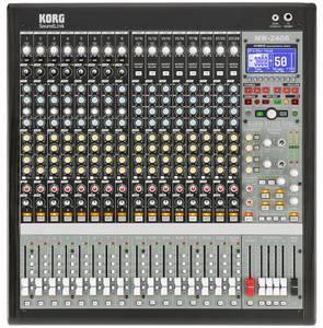 Bilde av KORG MW-2408 Hybrid